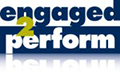 Engaged2Perform Logo